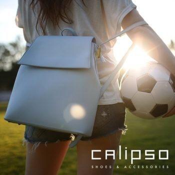 Sale Time до −70% вCalipso